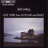 Lute Music From Scotland And France by Various Artists