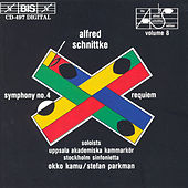 Symphony No. 4/Requiem by Alfred Schnittke