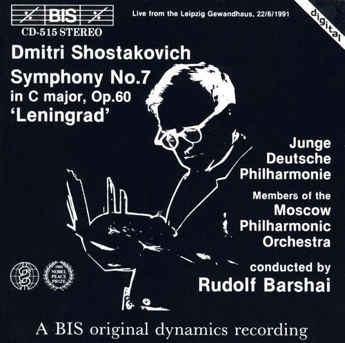 Symphony No. 7, 'Leningrad' by Dmitri Shostakovich