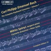 Complete Keyboard Concertos, Vol.  7 von Carl Philipp Emanuel Bach