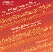 Complete Keyboard Concertos, Vol.  8 von Carl Philipp Emanuel Bach