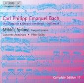 Complete Keyboard Concertos, Vol.  9 von Carl Philipp Emanuel Bach