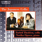 Torleif Thedeen: The Japanese Cello by Various Artists