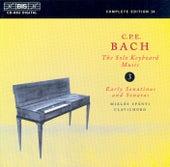 Solo Keyboard Music, Vol.  3 von Carl Philipp Emanuel Bach