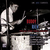 The All Star Small Groups de Buddy Rich