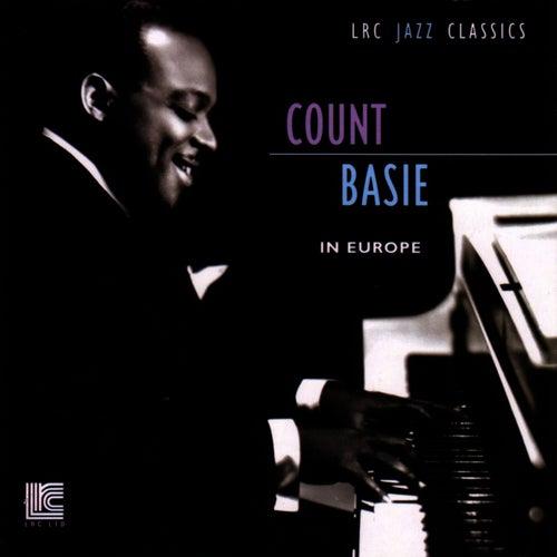 Basie In Europe by Count Basie