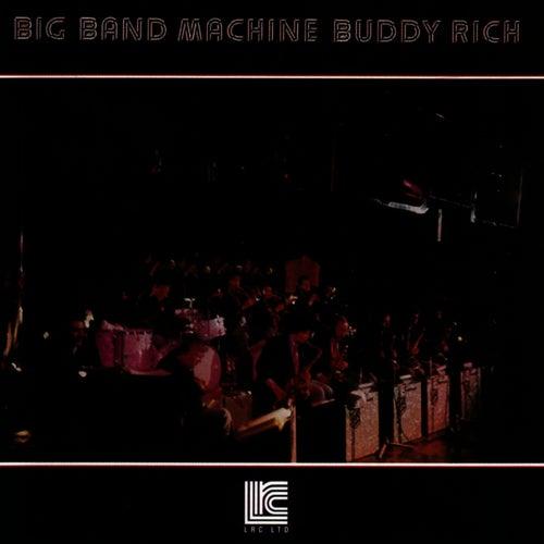 Big Band Machine by Buddy Rich