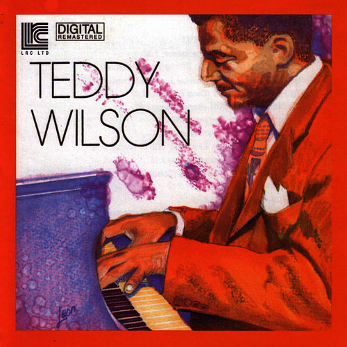 Teddy Wilson by Teddy Wilson