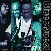BluesQuest by Various Artists
