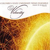 Velocity by Columbus State University Wind Ensemble