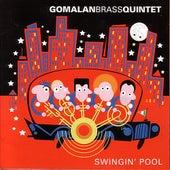 Swingin' Pool by Gomalan Brass Quintet