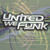 United We Funk by Various Artists