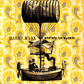 Mantras for Madmen by Harry Manx