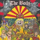 From The Bleachers de The Boils