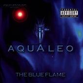 The Blue Flame by Aqualeo