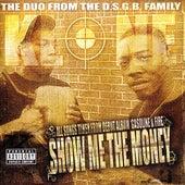 Show Me the Money di Klone
