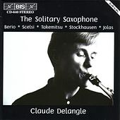 SOLITARY SAXOPHONE (THE) by None