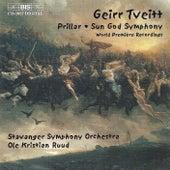 TVEITT: Prillar, Op. 8 / Sun God Symphony, Op. 81 by Geirr Tveitt