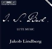 BACH, J.S.: Lute Music de Johann Sebastian Bach
