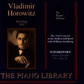 Vladimir Horowitz - Recordings 1945 by Vladimir Horowitz