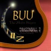 Dragonball Z: Buu - The Majin Sagas by Bruce Faulconer