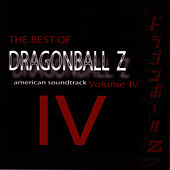 Best Of Dragonball Z Vol IV by Bruce Faulconer
