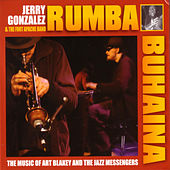 Rumba Buhaina von Jerry Gonzalez