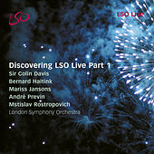 Discovering LSO Live Part 1 by Various Artists