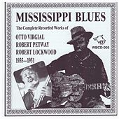 Mississippi Blues (1935-1951) by Various Artists