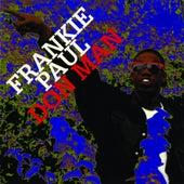 Don Man by Frankie Paul
