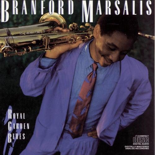 Royal Garden Blues by Branford Marsalis