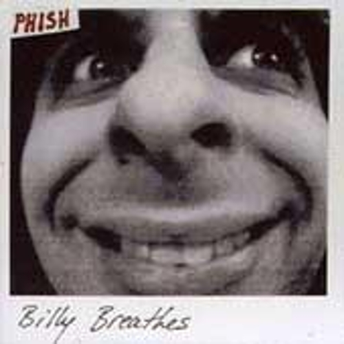Billy Breathes by Phish