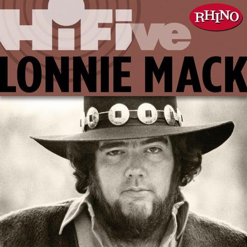 Rhino Hi-five: Lonnie Mack by Lonnie Mack