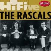 Rhino Hi-Five: The Rascals de The Rascals