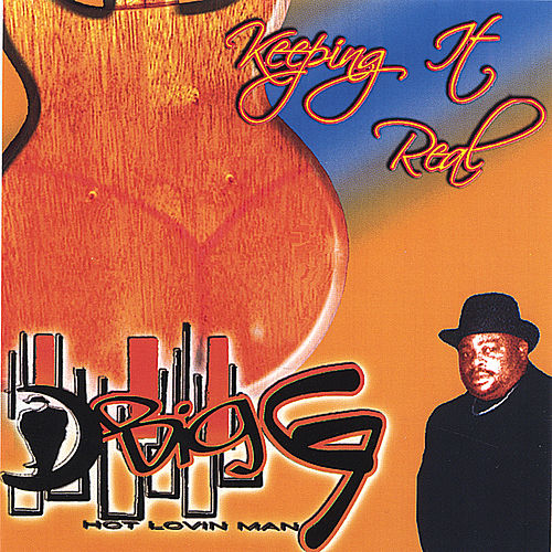 Keeping It Real by Various Artists