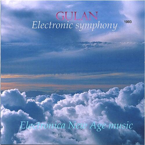 Electronic Symphony by Gulan