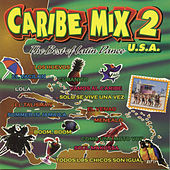 Caribe Mix USA, Vol. 2 de Various Artists