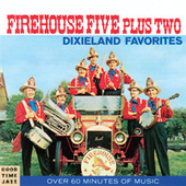 16 Dixieland Favorites by Firehouse Five