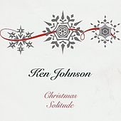 Christmas Solitude by Ken Johnson