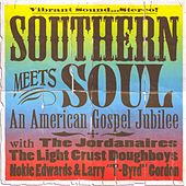 Southern Meets Soul by Various Artists