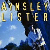 Aynsley Lister by Aynsley Lister