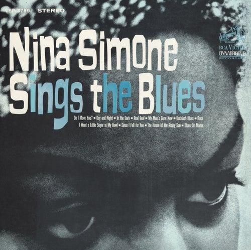 Sings The Blues by Nina Simone