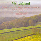 My England: A Collection Of Timeless English Classics by Various Artists