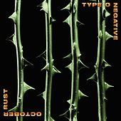 October Rust de Type O Negative