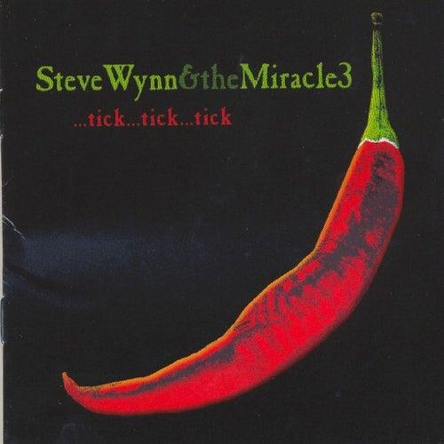 ...tick...tick...tick von Steve Wynn