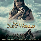 The New World- Original Motion Picture Score von James Horner
