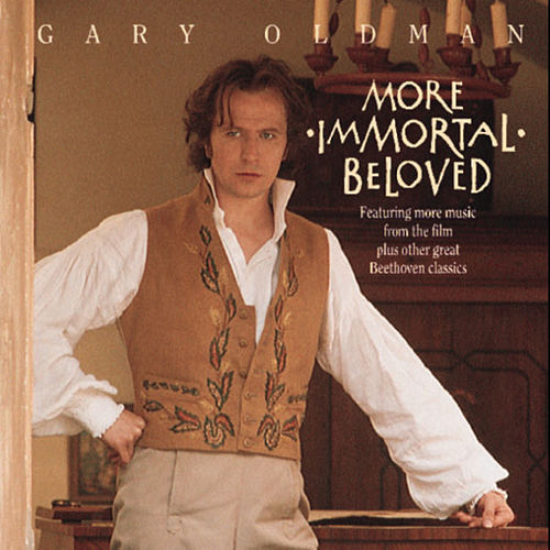 More Immortal Beloved by Various Artists