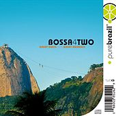 Pure Brazil Ii - Bossa 4 Two by Various Artists