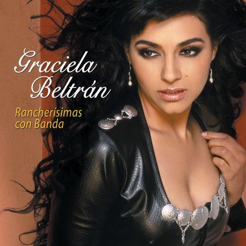 Rancherisimas Con Banda by Graciela Beltrán