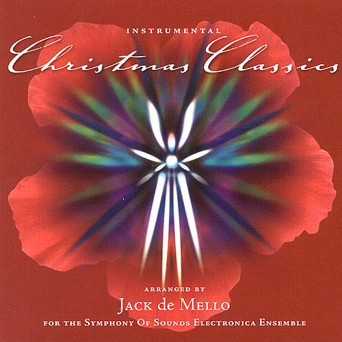 Instrumental Christmas Classics by Jack De Mello